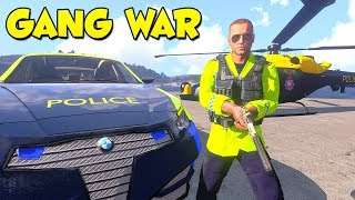 REBEL REVENGE ON COPS - Arma 3 Altis Life ft. Faceless
