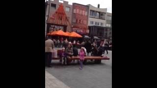Koningine dag 2013 almere