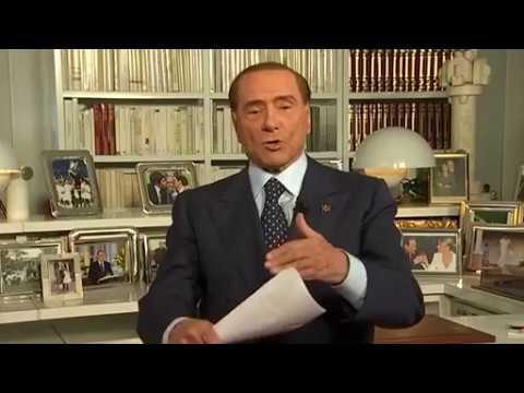Resurrection of Italy's media magnate Berlusconi