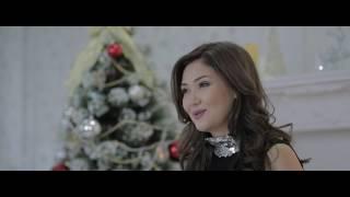 Новогоднее поздравление Анжелики на ТУМАР ТВ