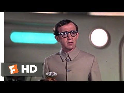 Casino Royale (1967) - Dr. Noah is Poisoned Scene (10/10) | Movieclips