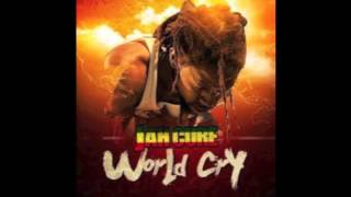 Before I Leave - Jah Cure World Cry (HQ)