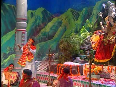Maai Ke Jagave [Full Song] Mandir Mein Maiyya