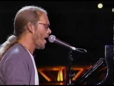 Warren Zevon  Werewolves Of London  1161993  Shoreline Amphitheatre