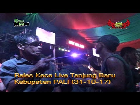 """Akad, Payung Teduh"" Rales Kece Live TJ Baru PALI  (01/11/17) Created By Royal Studio"
