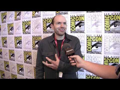NTSF:SD:SUV  Season 1 ComicCon Exclusive: Paul Scheer