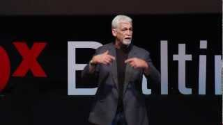Be A Man: Joe Ehrmann at TEDxBaltimore 2013