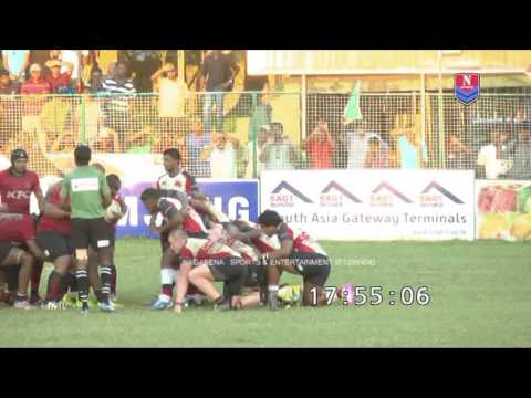 Dialog Rugby League 2nd Round 2014/2015-Kandy Sports Club Vs CR & FC(31/01/2015)-4