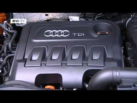 Present it!: Audi Q3 - Audi's SUV line goes compact   drive it!