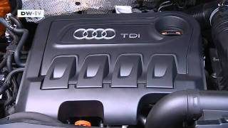 Present it!: Audi Q3 - Audi's SUV line goes compact | drive it!