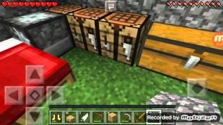 Minecraft per non idonei ep.2 Secondo piano!