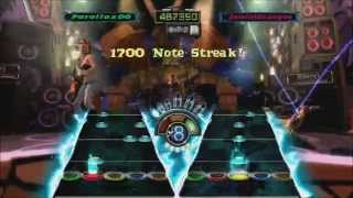 Guitar Hero 3 - Antisocial 100% FC (Co-op Expert)