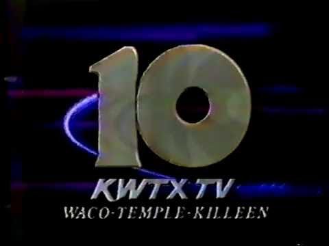 KWTX station ID, 1988