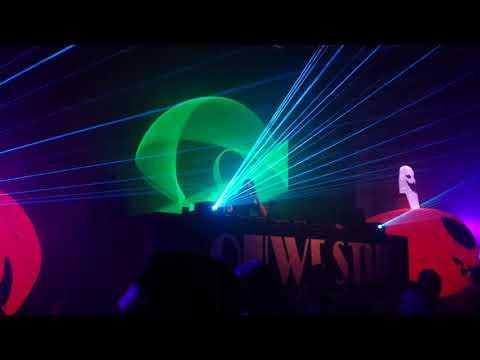 Arjuna @ Ouwe Stijl is Botergeil, Q-Factory Amsterdam - 27 oktober 2018