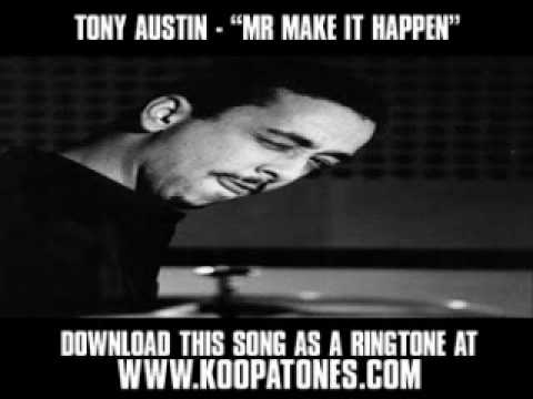 Tony Austin ft Oj Da Juiceman -