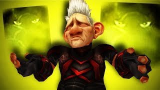 Vanish Vanish Vanish Vanish (5v5 1v1 Duels) - Assassination Rogue PvP WoW Legion 7.3.5
