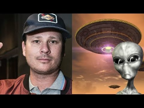 UFO Disclosure & Announcement From Tom DeLonge Revealing The Truth About Aliens Tomorrow