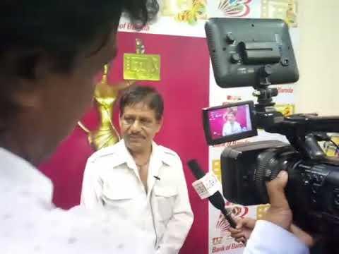 Download Chitrakarmi Purskar 2019 Balasaheb Gore