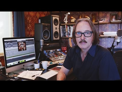 The Making of the Butch Vig Vocals Plugin