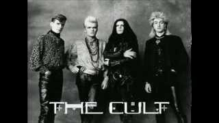 The Cult - Resurrection Joe