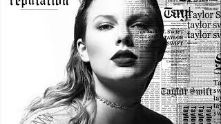 Taylor Swift - Look What You Made Me Do (Phatt Lenny Rework)
