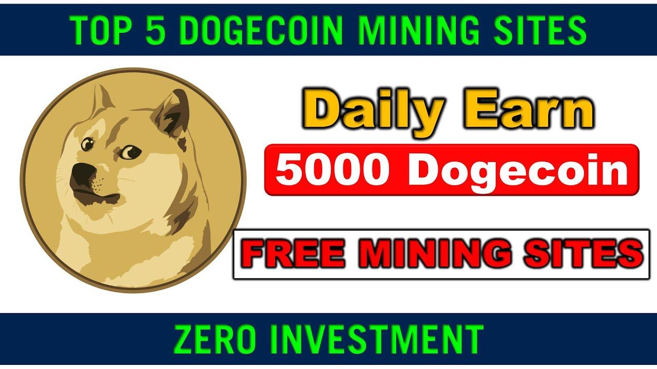 Mining DogeCoin - Come Minare Criptovaluta DogeCoin