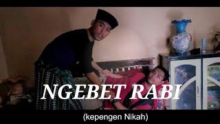 Gambar cover Ngebet Rabi (Kepengen Nikah)