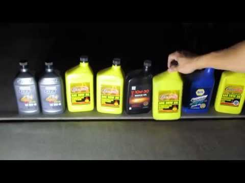 Can you mix two different brands of engine oil