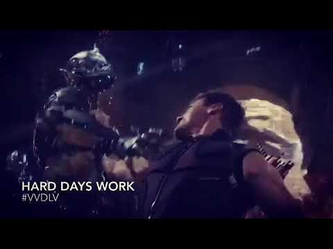 HARD DAYS WORK BY J.CAPE