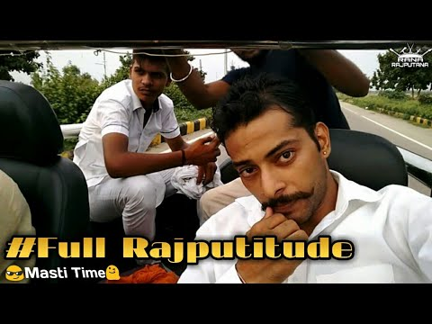 Full Rajput Attitude Song - New Rajput songs | राणा जी RANA Ji HuKuM | RANA RAJPUTANA