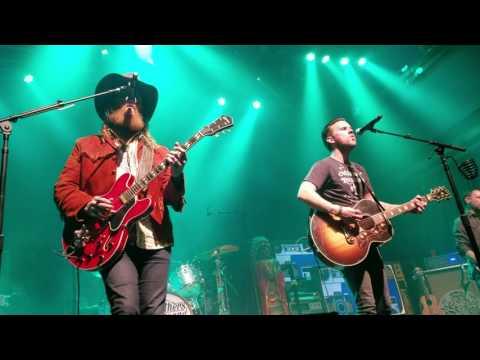 Brothers Osborne - 21 Summer { 11/12/16} Mercury Ballroom Louisville, KY
