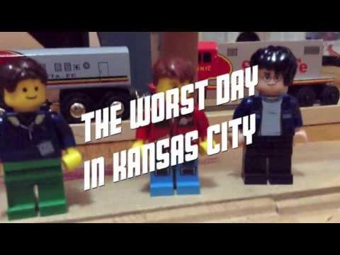 Trailer: The Worst Day In Kansas City