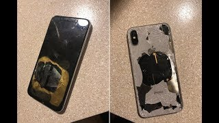 Uganda news | iPhone X Allegedly Explodes After iOS 12.1 Update