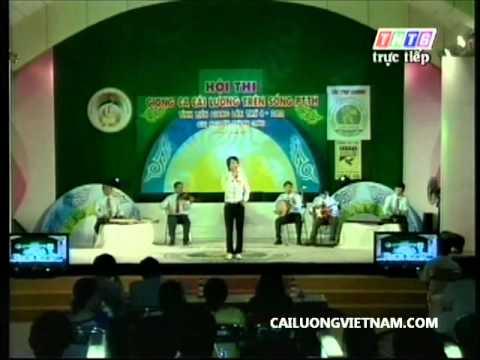 Hội thi cải lương truyền hình Tiền Giang 1