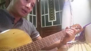 Bolero Bù Đốp - Người mang kĩ niệm - Hoàng Phong