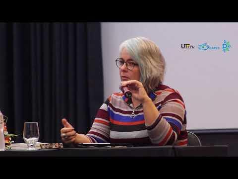 "I Jornada - PPGL - ""Nelson Rodrigues e o Feminismo"" - Adriana Facina"