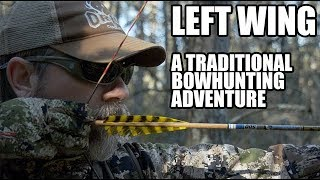 Traditional Bowhunting Adventures |