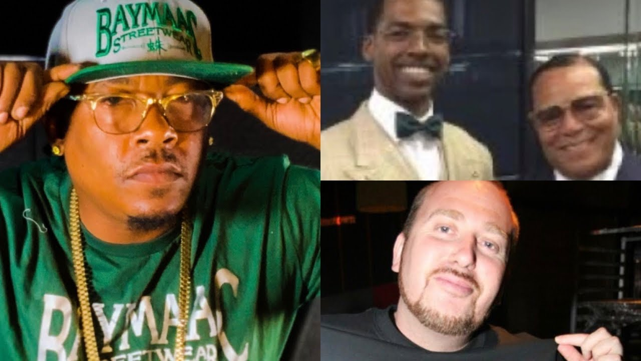 "Spider Loc Reacts "" Rizzaislam & Alex Alonzo Call for VLAD TV to be Canceled"" I CONCUR"