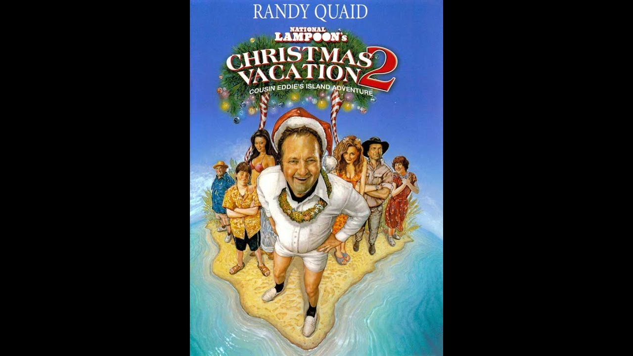 Christmas Vacation 2.National Lampoon S Christmas Vacation 2 2003 Simple Review Rant 70