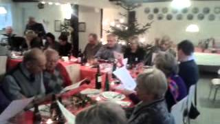julefrokost i Randers 2014