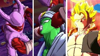 Brand NEW Sparking Super Gogeta & Janemba Coming to Dragon Ball Legends