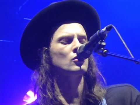 James Bay - Get Out While You Can at Brighton Dome 5/10/15