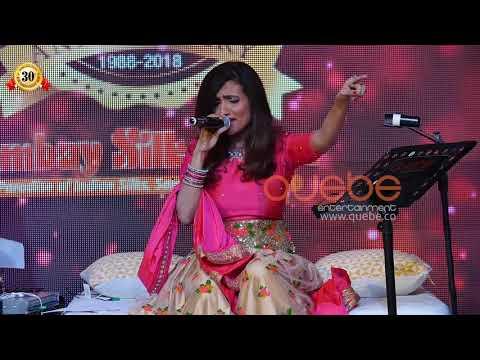 Ranjish Hi Sahi By Manjari l Doha Musical-Notes Episode 1 l Ghazals