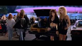 Steel Dragon - Livin' The Life - Stand Up [From The Movie Rock Star]