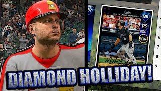 NEW DIAMOND MATT HOLLIDAY IS ON THE SQUAD! MLB THE SHOW 18 BATTLE ROYALE