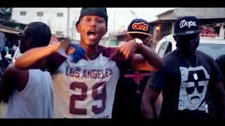Black Historiador ft Danger k - Somos Mbora da Rua