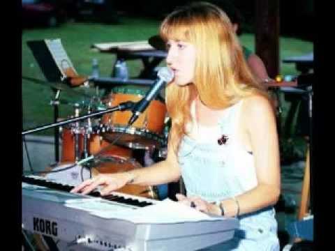 Happy Rhodes Live - Ectofest 1999 - Danbury, CT 09-04-99