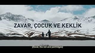 Zavar, Çocuk ve Keklik - Fragman - 10. Uluslararası TRT Belgesel Ödülleri
