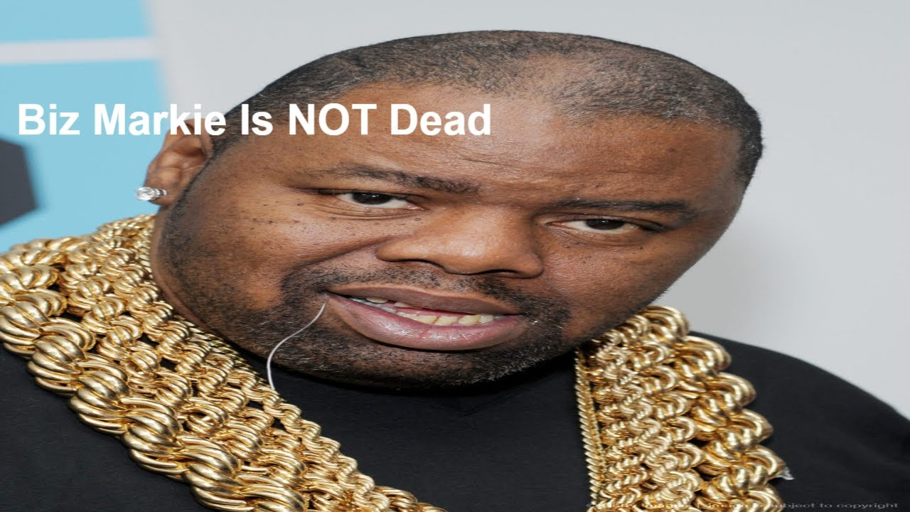 Biz Markie Is Still Alive: Manager Denies Reports of NYC Rapper's ...