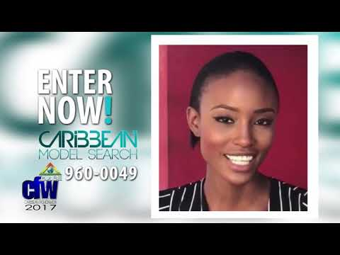Caribbean Fashion Weekly 2017 Episode 7